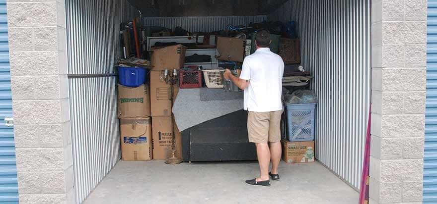 & Storage Units in Ashland OR - Self Storage | Secure Storage