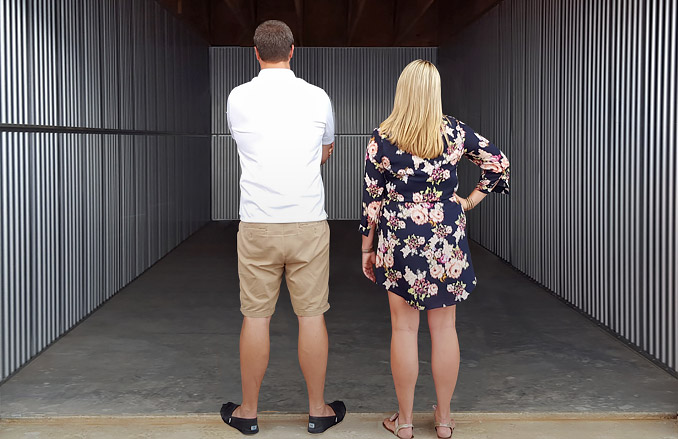 If youu0027re looking for a little help on storage unit sizes? & Storage Units in Ashland OR - Self Storage | Secure Storage